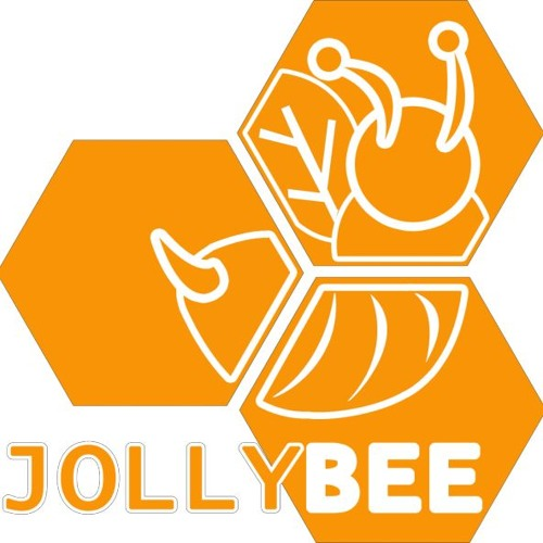 Jolly//Bee - Get Funky WIP by TonyGiffin | Tony Giffin