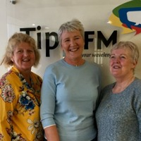 Tipp Today Highlights - The Sociable Ladies' Raising Funds For Cancer Support