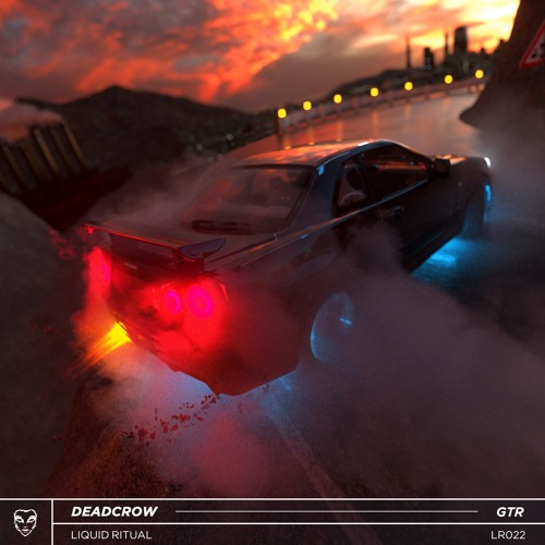 Deadcrow - GTR