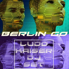 Ludo Kaiser @ Berlin Go #7 Opening Live Set Melodic Techno Connexion LIve