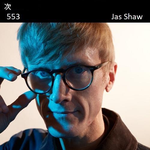 Tsugi Podcast 553 : Jas Shaw