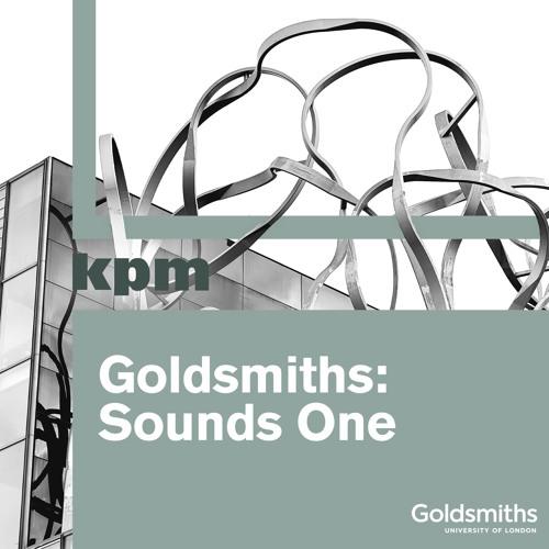 Goldsmiths: Sounds One