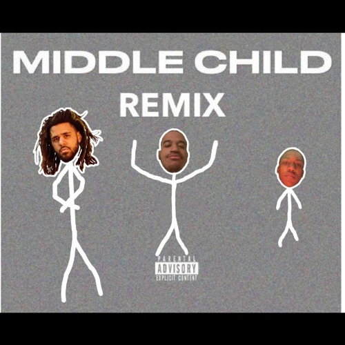 Middle Child Remix