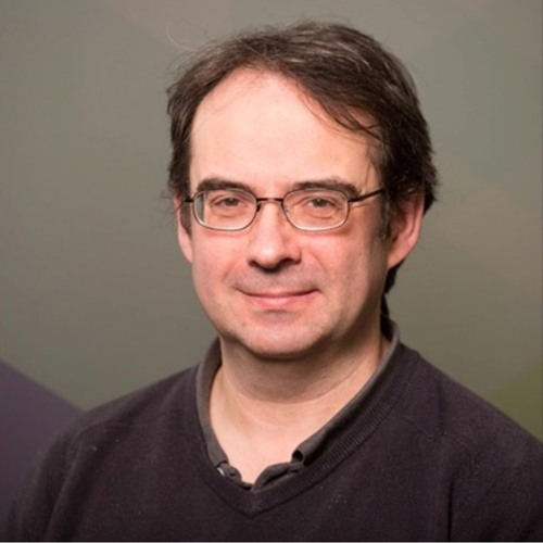Prof. Dave Lewis - Sean O Rourke 11.6.19 - 12:06:2019, 13.33
