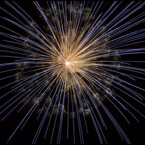 There are some new rules for fireworks this year.