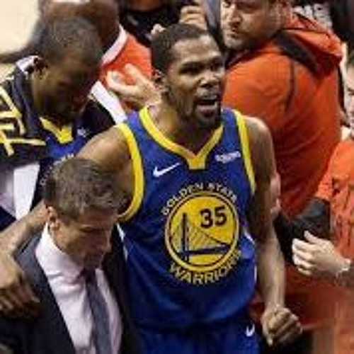 Love Sport Radio -  NBA Finals Game 5 / Durant injury analysis 2019