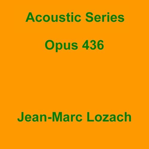 Acoustic Series Opus 436