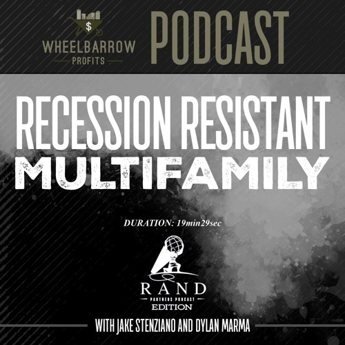 RPP - Recession Resistant Multifamily