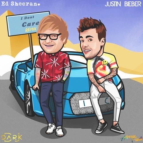 Ed Sheeran & Justin Bieber - I Don't Care (DJ Dark & Adrian Funk Remix) [EXTENDED]