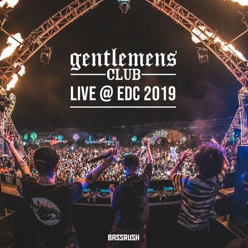 Gentlemens Club @ EDC Las Vegas 2019 by Gentlemens Club
