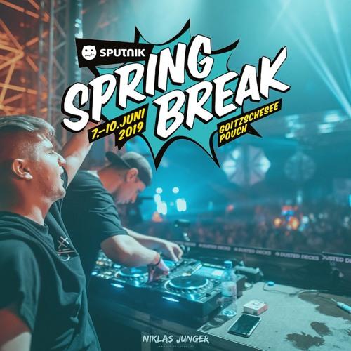 CLIXX @ SPUTNIK SPRING BREAK 2019 | CLUBSTAGE