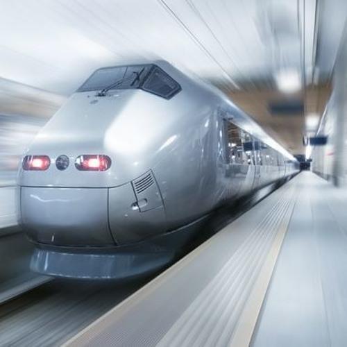 Trains, Railroads, and High-Speed Rail (Guest: Karl Ziebarth)