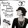 Coco Chanel By Sara Hashem