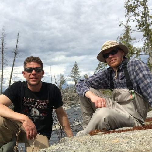 Episode 18 WTIP Boundary Waters Podcast