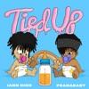 @itspradababy Feat. @Ianndior - Tied Up (prod. @pharaohvice & @kcsupreme)