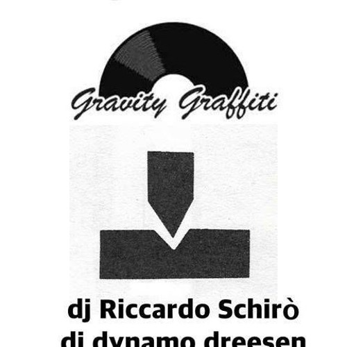 2019-06-08 Live At Acido Presents Gravity Graffiti (Dynamo Dreesen & Riccardo Schirò)