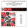 #ATT Compilation Mix Brazillian Music In The USA In The 1970s Mixdown