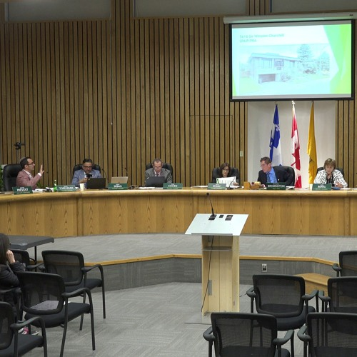 Council Meeting - June 11, 2019 // Côte Saint-Luc