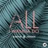 Martin Jensen All I Wanna Do (Amice Remix)