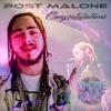 Post Malone - Congratulations Feat. Quavo (Sporeprint Remix)[Free DL]