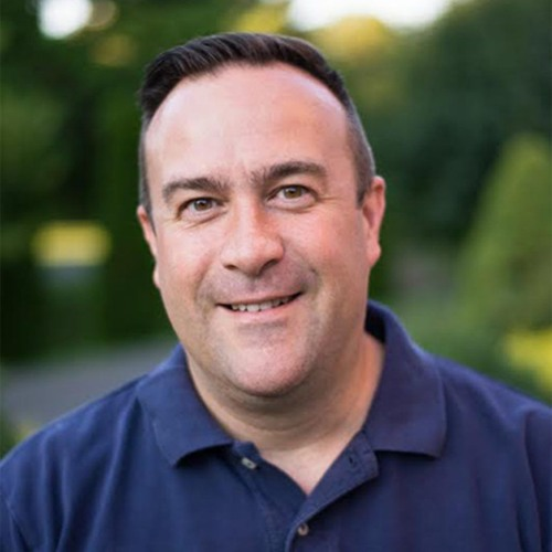 2019-06-09 - Kevin Butterfield - Creativity And Innovation