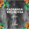 MIX PACHANGA BELLACOSA #04 [ DJ CESAR PIEDRA ] 2019 Portada del disco