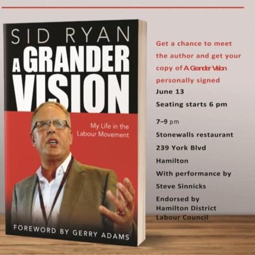 A Grander Vision