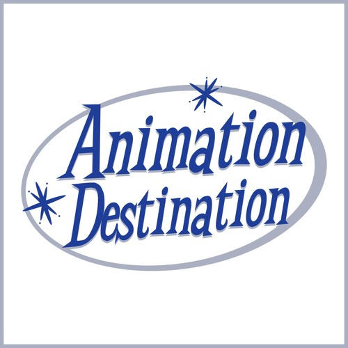 Animation Destination - 199 - Batman vs TMNT