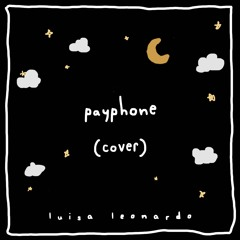 Payphone Cover