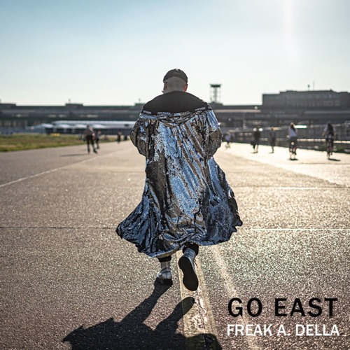 Go East (feat. Breezy)