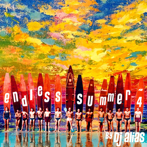 Endless Summer 4