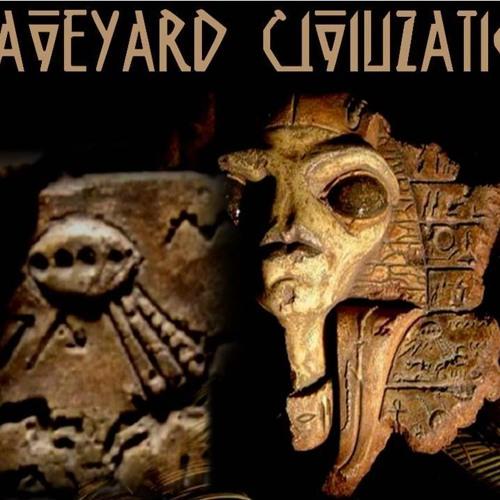 'GRAVEYARD CIVILIZATION W/ MICHAEL TELLINGER' - June 12, 2019