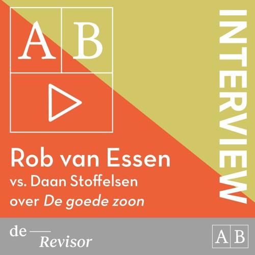 Rob van Essen over De goede zoon