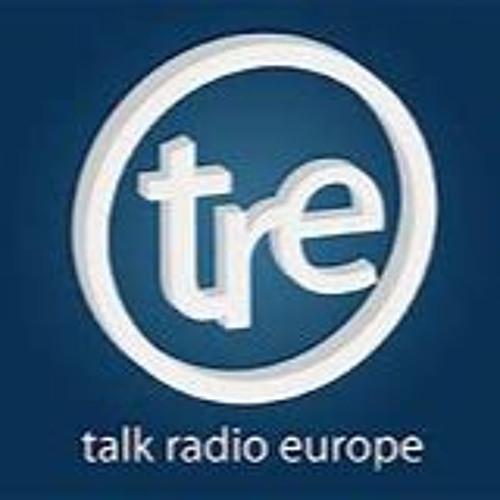 Talk Radio Europe 3rd June 2019