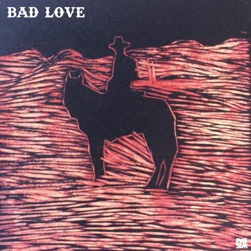 """Sleep Eaters - """"Bad Love"""""""
