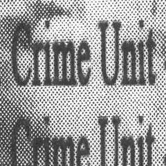 Crime Unit - Untitled 02 [RAVE026]