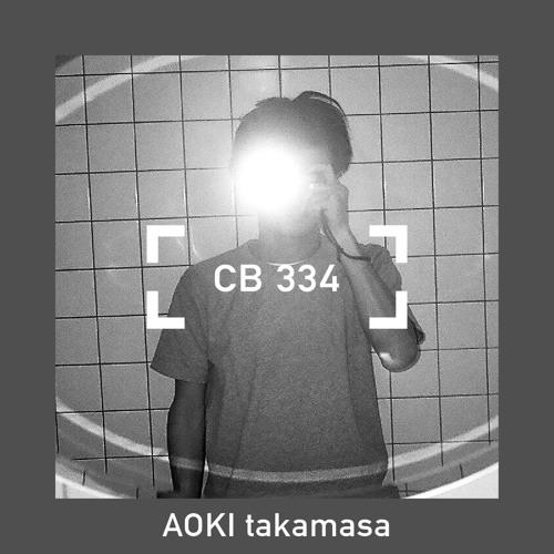 CB334 - AOKI takamasa