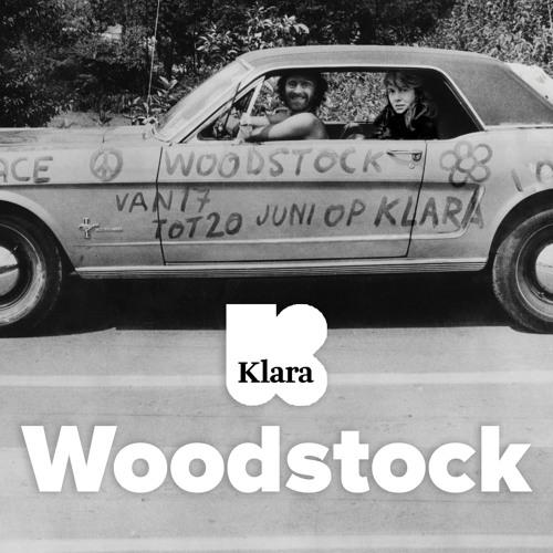 Woodstock vanaf maandag 17 juni tot donderdag 20 juni