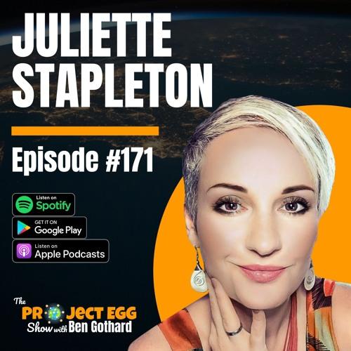 #171 - Juliette Stapleton