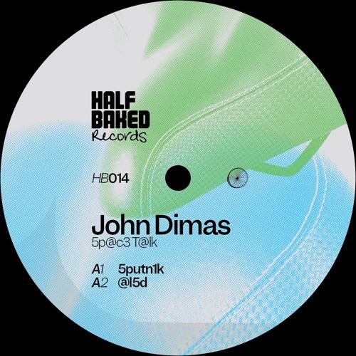 [HB014] A1. John Dimas - 5putn1k