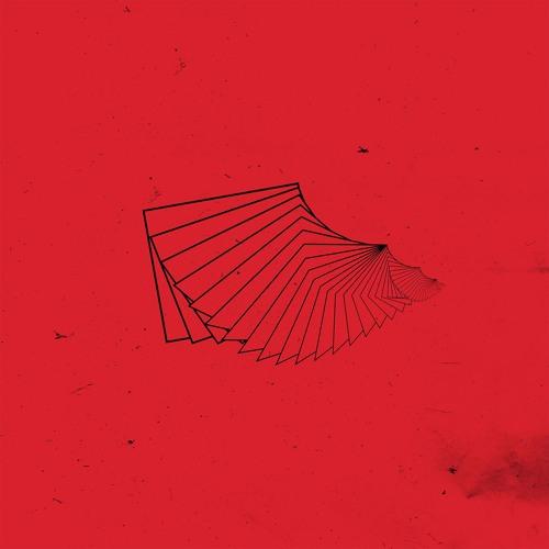 HÜMA UTKU - Black Water Red