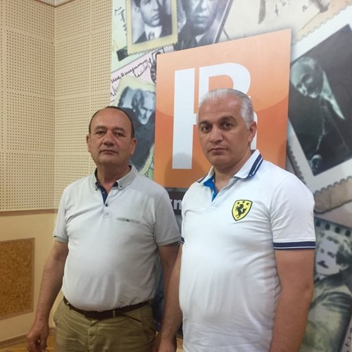 Հատվող եթեր. Սամվել Հովհաննիսյան 13.06.2019