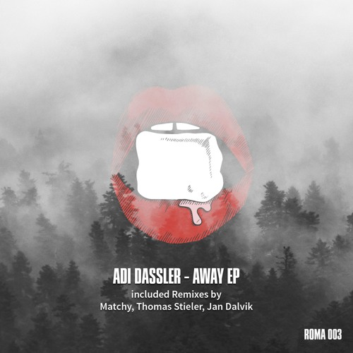 Adi Dassler - Away (Original Mix)