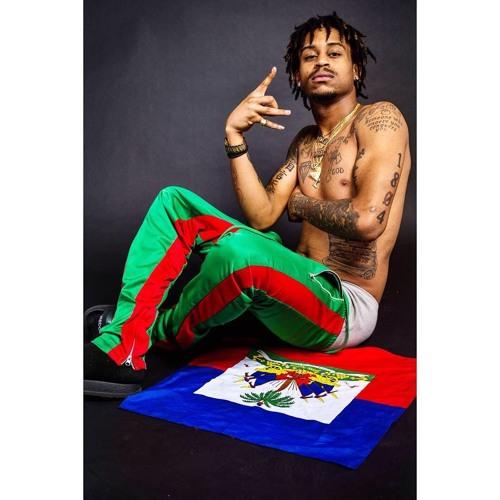 HaitiannPapii x Lucrative Youth