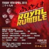 Download Kings Of The Rollers ft Inja: Royal Rumble @ Studio 338 (19th April 2019) [TRACKLIST IN DESCRIPTION] Mp3