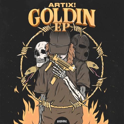 ARTIX! - GOLDIN 2019 [EP]