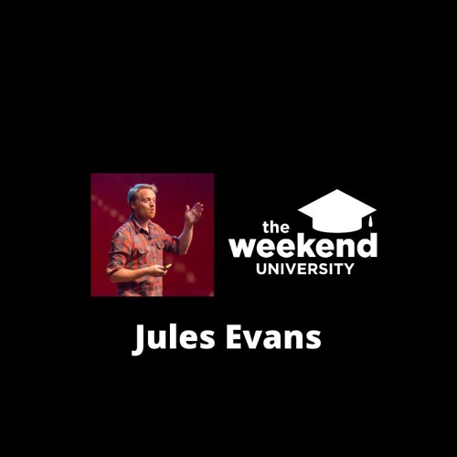 Stoicism, Buddhism & Psychotherapy - Jules Evans