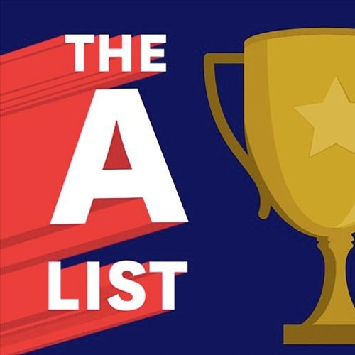 The A-List Podcast: Paula Scher
