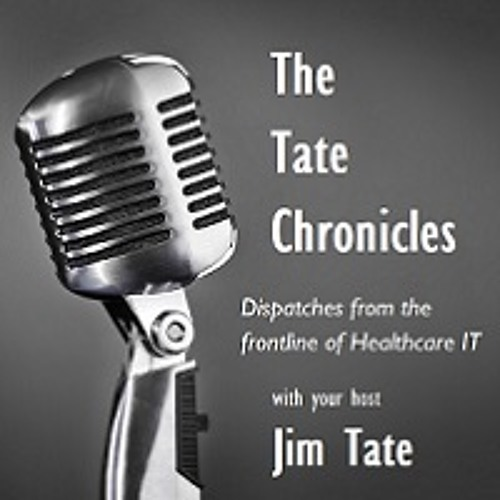 The Tate Chronicles: Laura McCary on Healthcare Interoperability