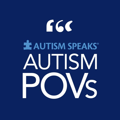 Episode 8: The joys and challenges of being a father with autism